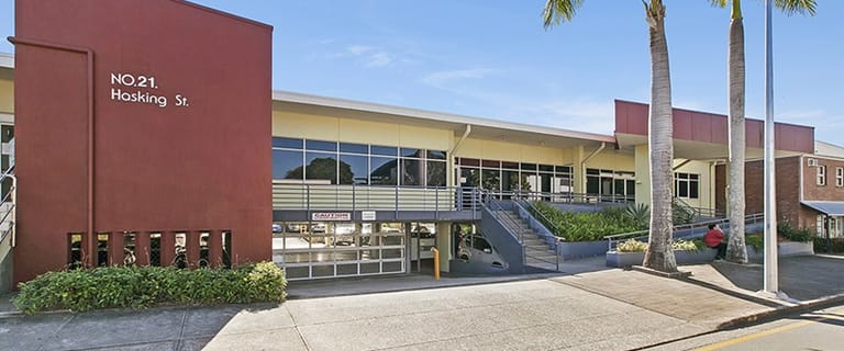 Offices commercial property for lease at 21-25 Hasking Street Caboolture QLD 4510
