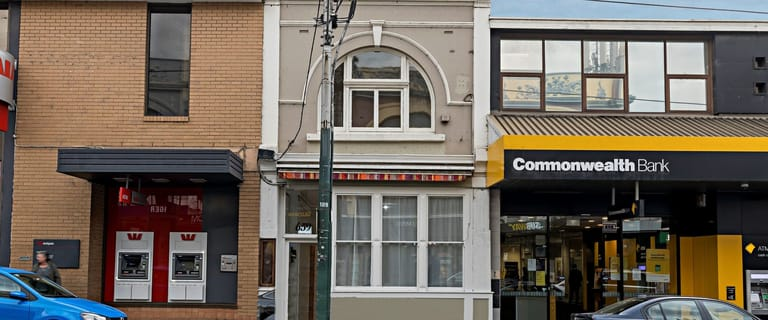 Shop & Retail commercial property for lease at 659 Glenferrie Road Hawthorn VIC 3122