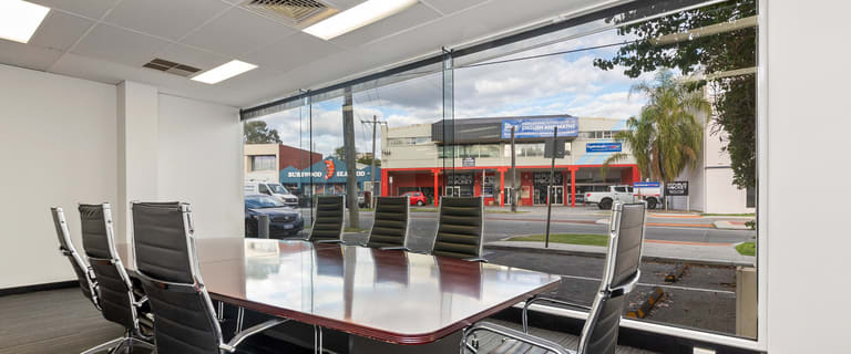 Offices commercial property for lease at 89 Burswood Road Burswood WA 6100