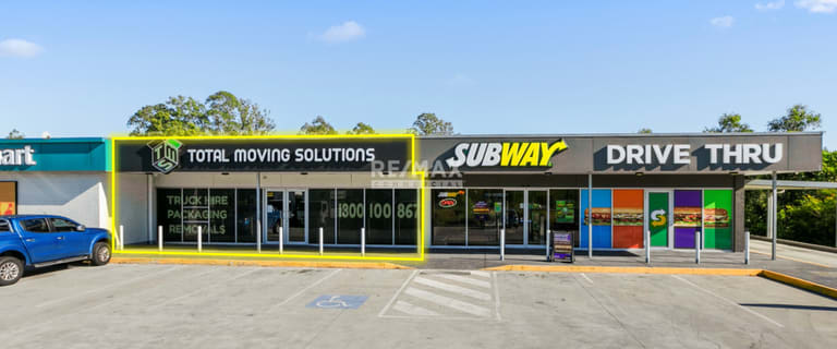 Showrooms / Bulky Goods commercial property for lease at 946-960 Greenbank Road North Maclean QLD 4280