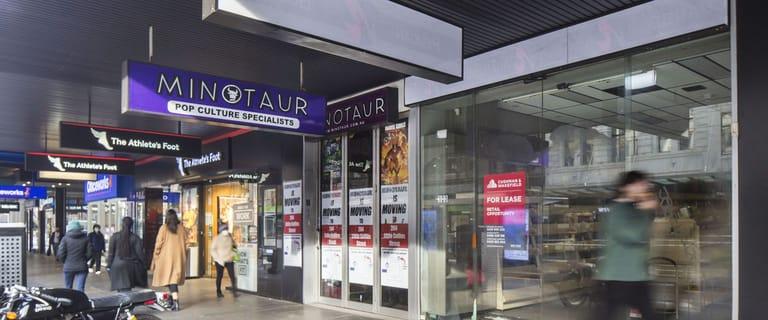 Shop & Retail commercial property for lease at 123 Elizabeth St Melbourne VIC 3000