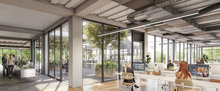 Offices commercial property for lease at 132 McEvoy Street Alexandria NSW 2015