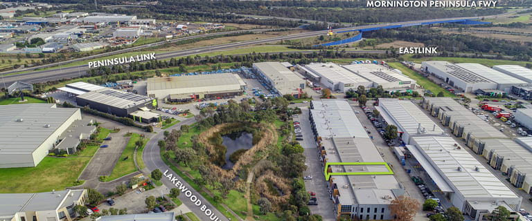 Offices commercial property for lease at 11/10 Lakewood Boulevard Carrum Downs VIC 3201