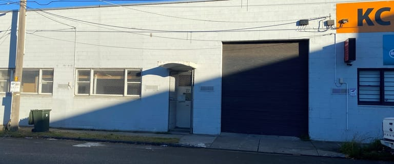 Factory, Warehouse & Industrial commercial property for lease at 27 Warner Street Oakleigh VIC 3166