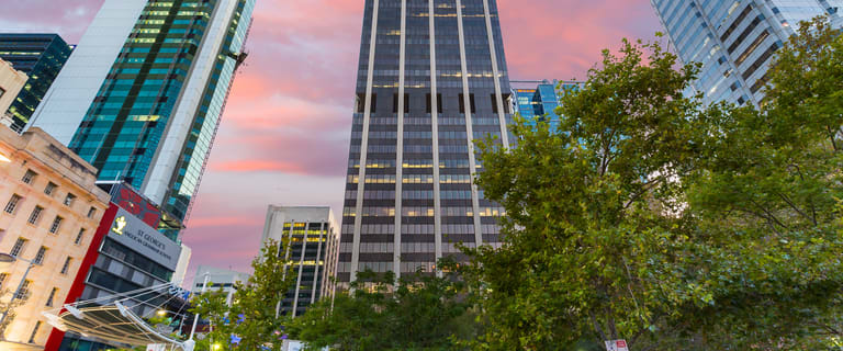 Offices commercial property for lease at 140 St Georges Terrace Perth WA 6000