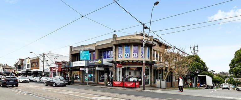 Offices commercial property for lease at Level 1 Suite 2/379-381 Whitehorse Road Balwyn VIC 3103