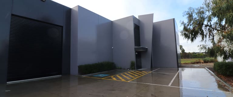Factory, Warehouse & Industrial commercial property for lease at 4/94 Brunel Road Seaford VIC 3198