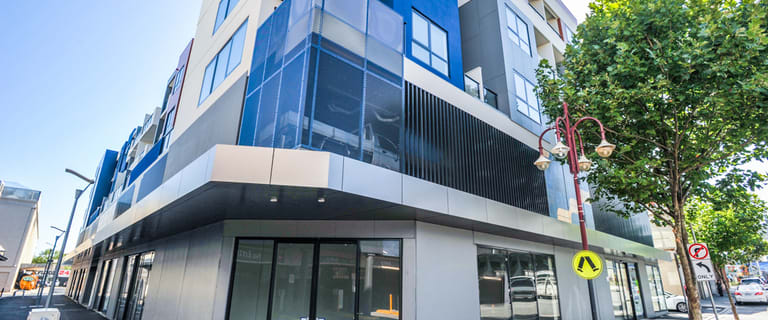 Offices commercial property for lease at 2-20 Clyde Street Frankston VIC 3199