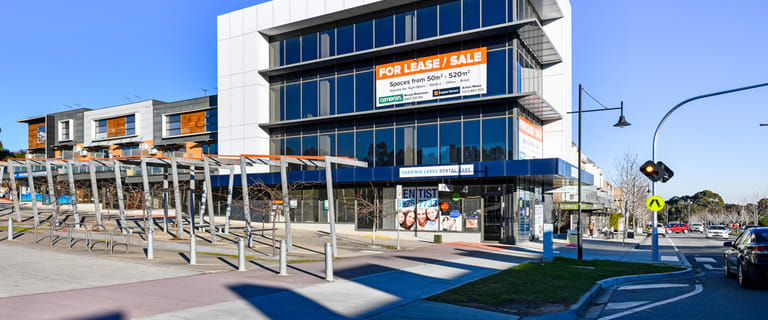 Offices commercial property for lease at 2-4 Pacific Promenade Pakenham VIC 3810