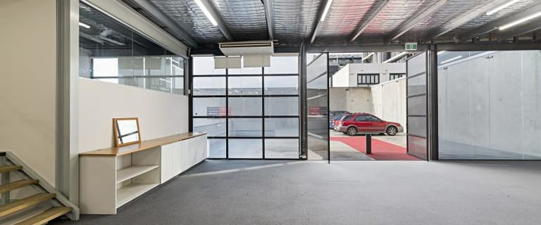 Showrooms / Bulky Goods commercial property for lease at Level 1, 22 Grosvenor Street Abbotsford VIC 3067