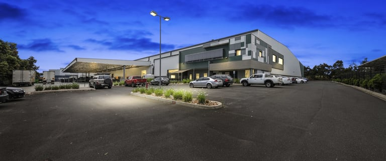 Offices commercial property for lease at Warehouse B/150-168 Atlantic Drive Keysborough VIC 3173