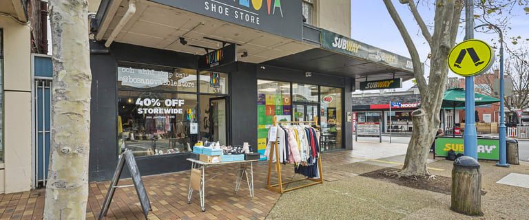 Shop & Retail commercial property for lease at 53 Main  Street Mornington VIC 3931