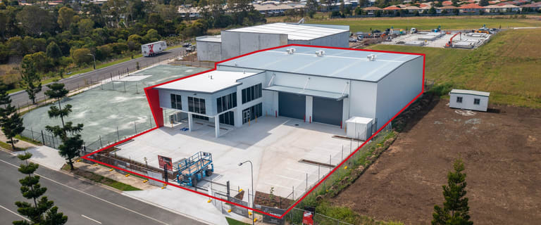 Offices commercial property for lease at Lot 96 Griffin Crescent Brendale QLD 4500