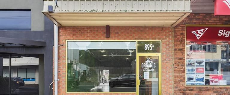 Shop & Retail commercial property for lease at 895A Canterbury Road Box Hill VIC 3128