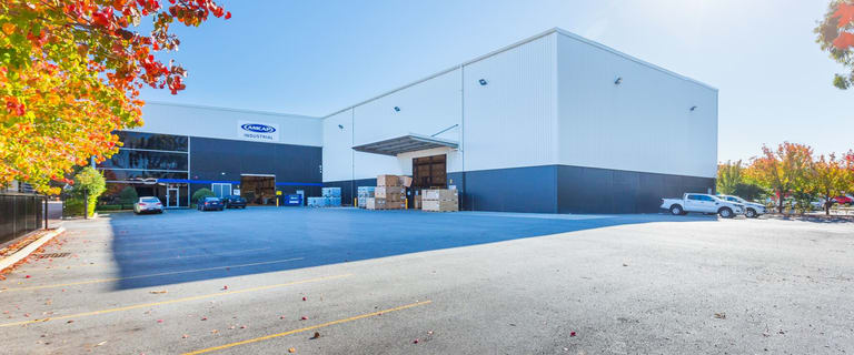 Factory, Warehouse & Industrial commercial property for lease at 80 Pilbara Street Welshpool WA 6106