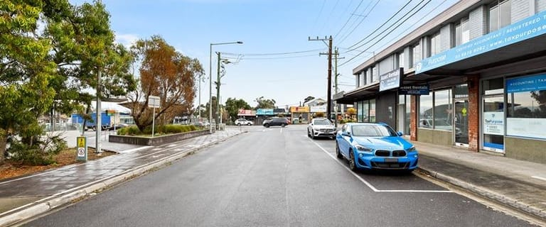 Shop & Retail commercial property leased at Shop 3/1 Walkers Road Nunawading VIC 3131