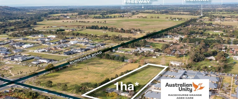 Development / Land commercial property for lease at 440 Racecourse Road Mornington VIC 3931