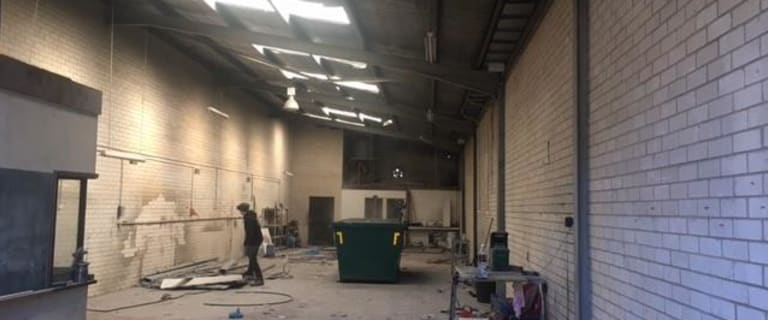 Factory, Warehouse & Industrial commercial property leased at 99 McEwan Road Heidelberg West VIC 3081