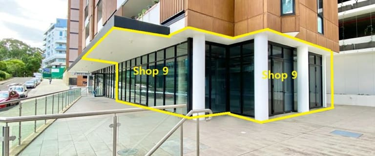 Shop & Retail commercial property for lease at Shop 9/888C Pacific Highway Gordon NSW 2072