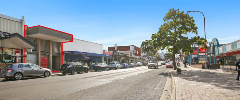 Offices commercial property for lease at 195 Princes Highway Corrimal NSW 2518