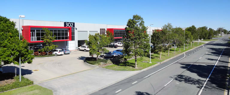 Factory, Warehouse & Industrial commercial property for lease at Boronia Road Brisbane Airport QLD 4008