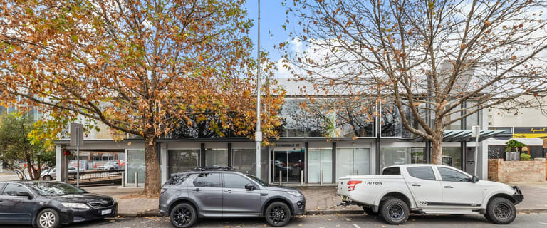 Offices commercial property for lease at 3 Lonsdale Street Braddon ACT 2612