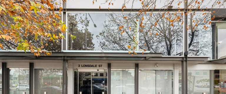 Medical / Consulting commercial property for lease at 3 Lonsdale Street Braddon ACT 2612