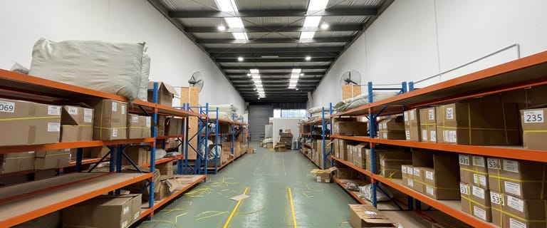 Factory, Warehouse & Industrial commercial property for lease at 2/24 London Drive Bayswater VIC 3153
