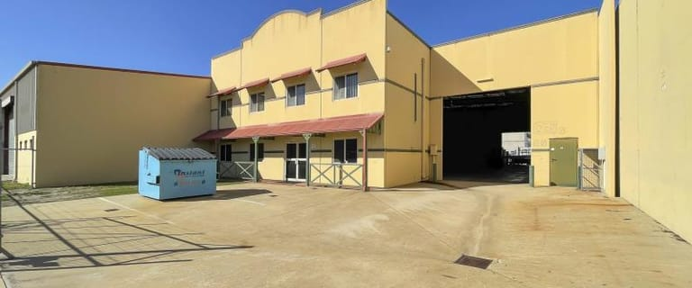 Factory, Warehouse & Industrial commercial property for lease at 14 Raymond Avenue Bayswater WA 6053