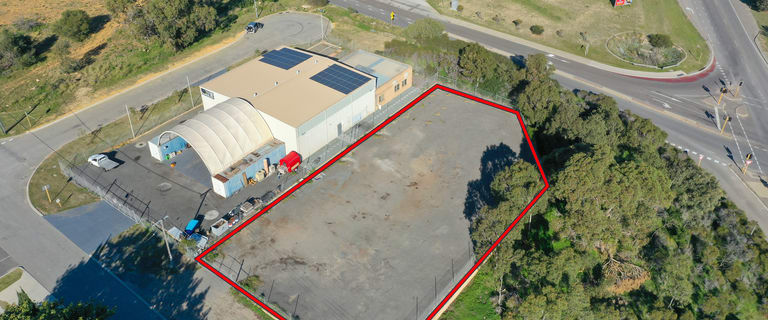 Development / Land commercial property for lease at 34 Bickley Street Naval Base WA 6165