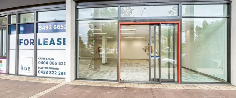 Shop & Retail commercial property for lease at 3/1806 David Low Way Coolum Beach QLD 4573