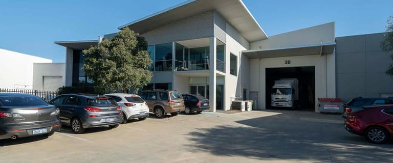 Factory, Warehouse & Industrial commercial property for lease at 38 Sustainable Avenue Bibra Lake WA 6163