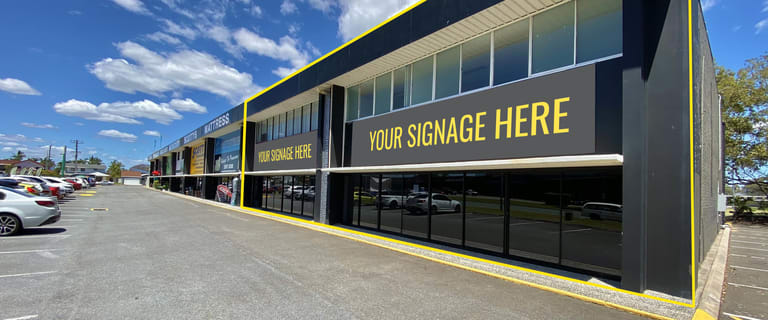 Shop & Retail commercial property for lease at Shops 8 & 9 / 117 Ashmore Road Bundall QLD 4217