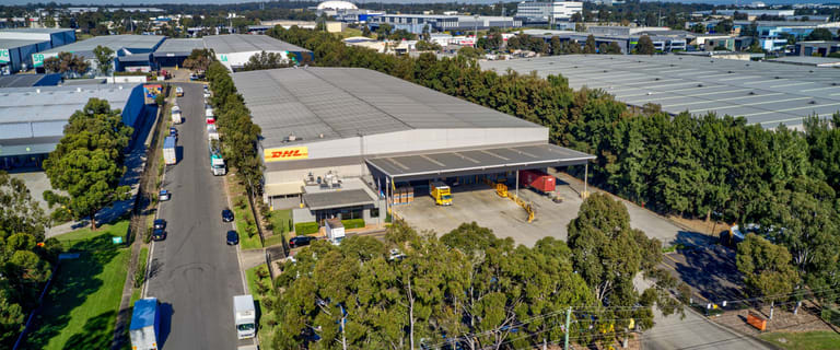 Factory, Warehouse & Industrial commercial property for lease at 52 Holbeche Road Arndell Park NSW 2148