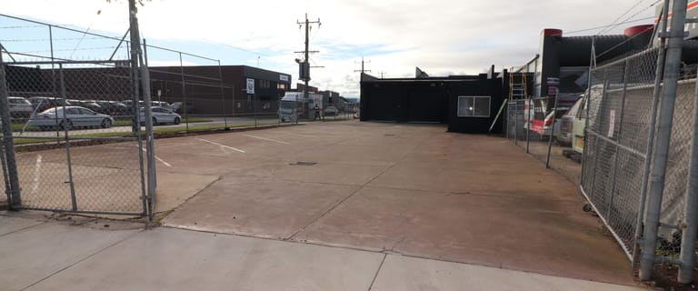 Development / Land commercial property for lease at 18 Tooyal Street Frankston VIC 3199