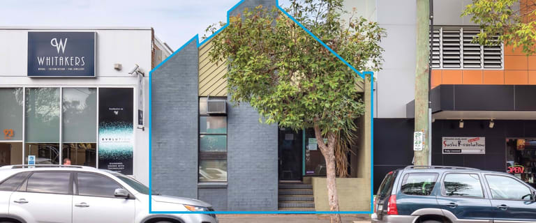 Offices commercial property for lease at 95 Darby Street Cooks Hill NSW 2300