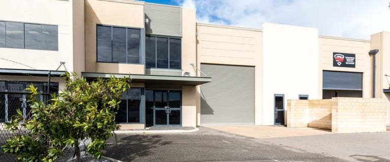 Factory, Warehouse & Industrial commercial property for lease at 7 Furniss Road Darch WA 6065