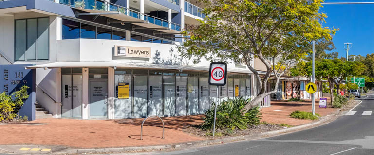 Medical / Consulting commercial property for lease at 15/141 Shore Street West Cleveland QLD 4163