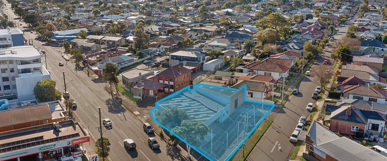 Factory, Warehouse & Industrial commercial property for lease at 213 Maitland Road Mayfield NSW 2304