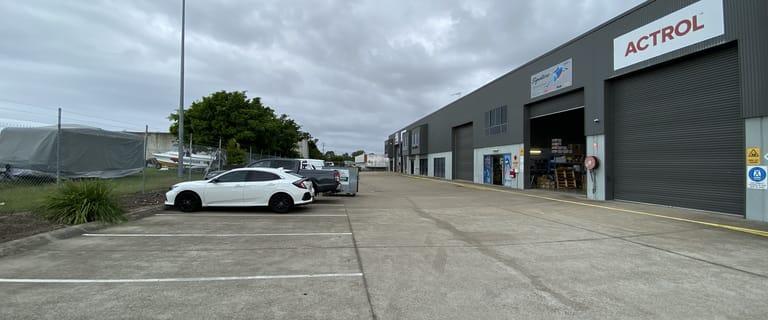 Factory, Warehouse & Industrial commercial property for lease at 5/47-49 Islander Road Pialba QLD 4655