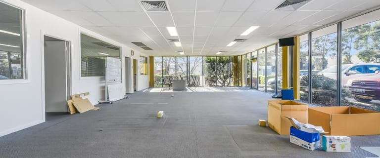 Factory, Warehouse & Industrial commercial property leased at 58-60 Quantum Close Dandenong South VIC 3175
