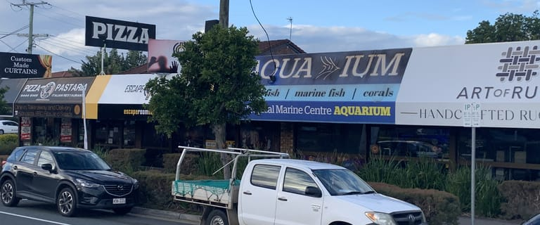 Shop & Retail commercial property for lease at 1/121 BRISBANE ROAD Mooloolaba QLD 4557