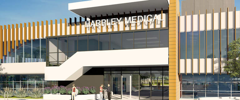 Development / Land commercial property for lease at Harpley Medical Centre/270 Bulban Road Werribee VIC 3030