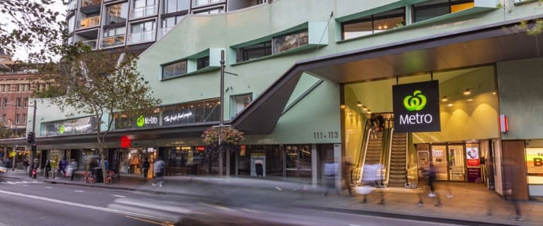 Shop & Retail commercial property for lease at Omnia 226 Victoria Road Potts Point NSW 2011