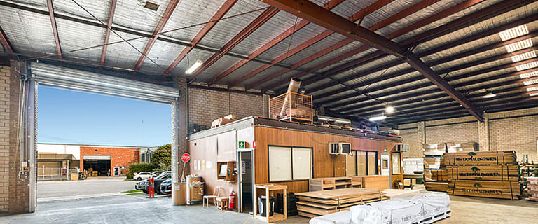 Factory, Warehouse & Industrial commercial property for lease at 50 Winterton Rd Clayton VIC 3168