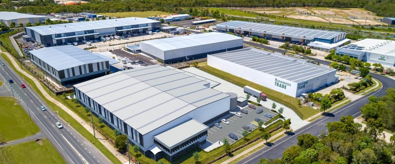 Development / Land commercial property for lease at Lot 4,Interchange Industrial Estate Narangba QLD 4504