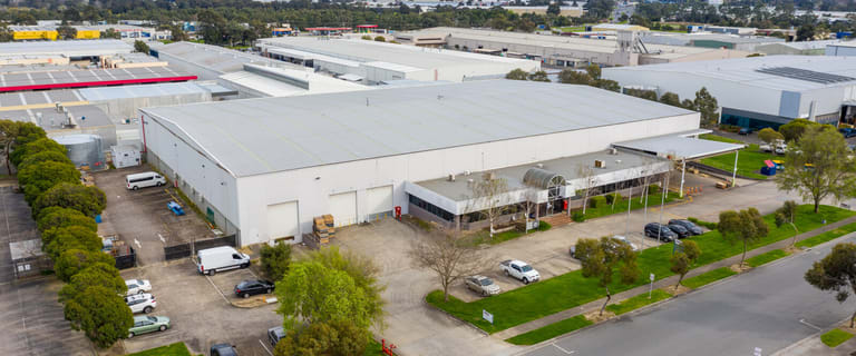 Factory, Warehouse & Industrial commercial property for lease at 100 Henderson Road Rowville VIC 3178