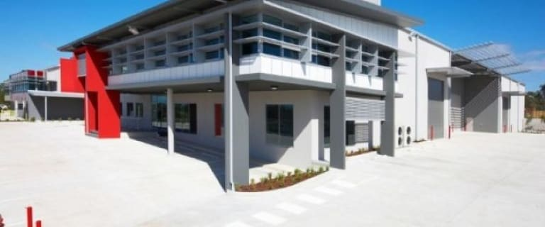 Factory, Warehouse & Industrial commercial property for lease at 5 Business Drive Narangba QLD 4504