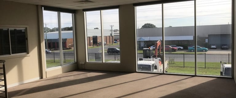 Factory, Warehouse & Industrial commercial property for lease at 8/40-60 Abbotts Road Dandenong South VIC 3175