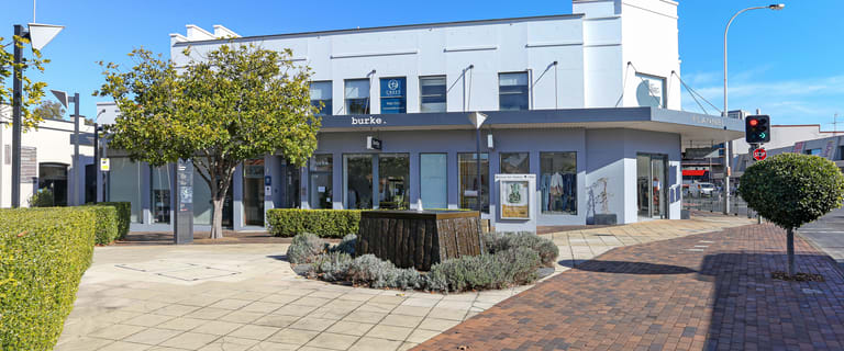 Medical / Consulting commercial property for lease at 1/571 Military Road Mosman NSW 2088
